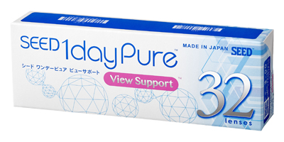 1day pure View Support