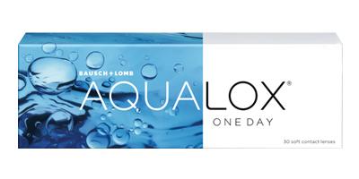 Aqualox 1day
