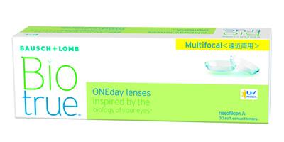 Biotrue 1day multifocal