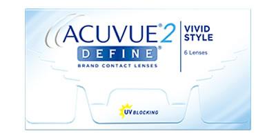 2week Acuvue define