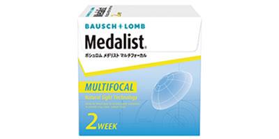 Medalist multifocal