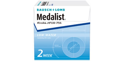 Medalist Plus